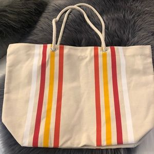 Cute Beach Tote!